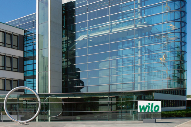 WILO RUS is a sponsor of the PCVExpo 2020 business program session