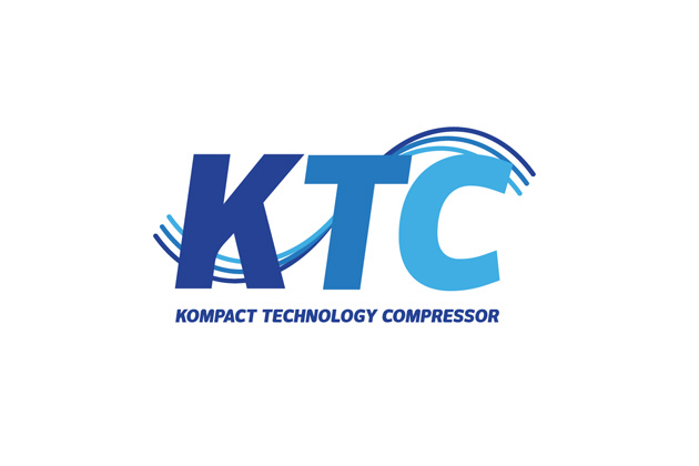 KTC compressor manufacturer from Italy - exhibitor at PCVExpo 2021
